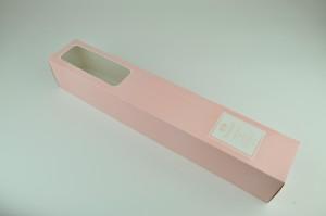 Coffret rose pour rose tigée XL