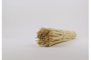 Trockene Rice river - weiß