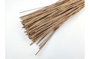 Kleiner natürlicher Bambus Italienisch
