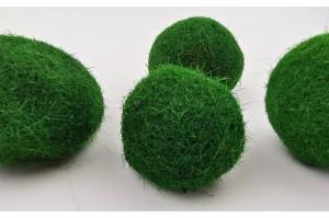 Preserved seaball green (4)