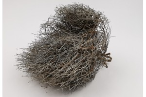 Dry wasp's nest (small) - natural (7)